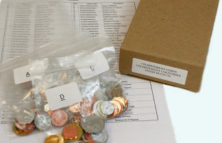 170 COINS FROM 170 COUNTRIES SET