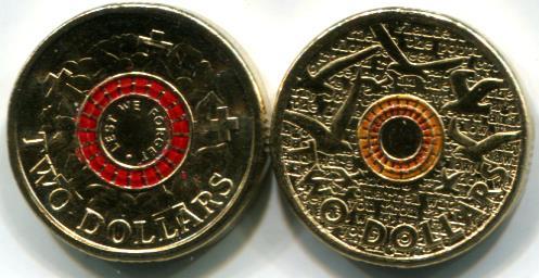 dollar und cent