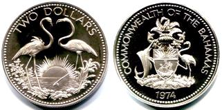 Tokelau 5 cents 2012 UNC Woman Dancing