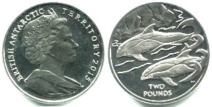 The Coin Zoo - Coins Picturing Animals