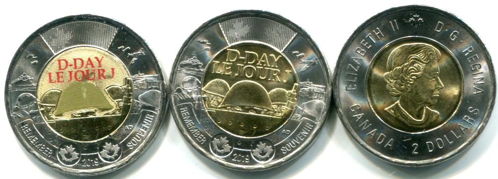 World War II Coins and Currency