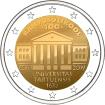 Estonia 2 Euros 2019 University of Tartu
