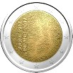 Finland 2 Euros 2017 100th anniversary of independence