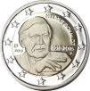 Germany 2 Euros 2018 100th Anniversary of birth of Helmut Schmidt