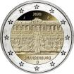 Germany 2 Euro 2020 Brandenburg