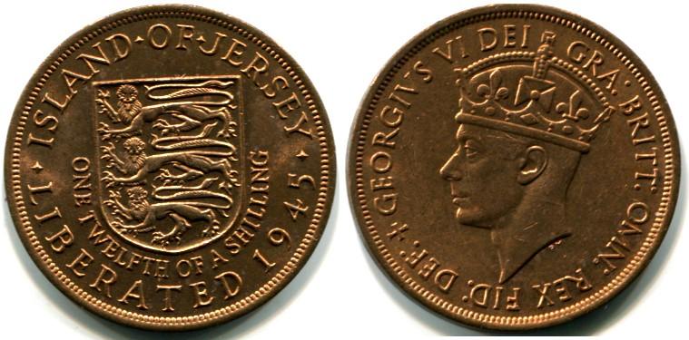 1 and 10 Reichspfennig Set WWII German Zinc Coins 5