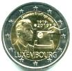 Luxembourg 2 Euro 2019 100th Anniversary of Universal Suffrage