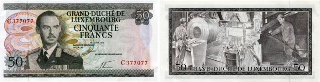 World Paper Money