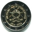 Malta 2 Euro 2014 200th Anniversary of Police Force