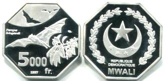 Coins of Micro Nations