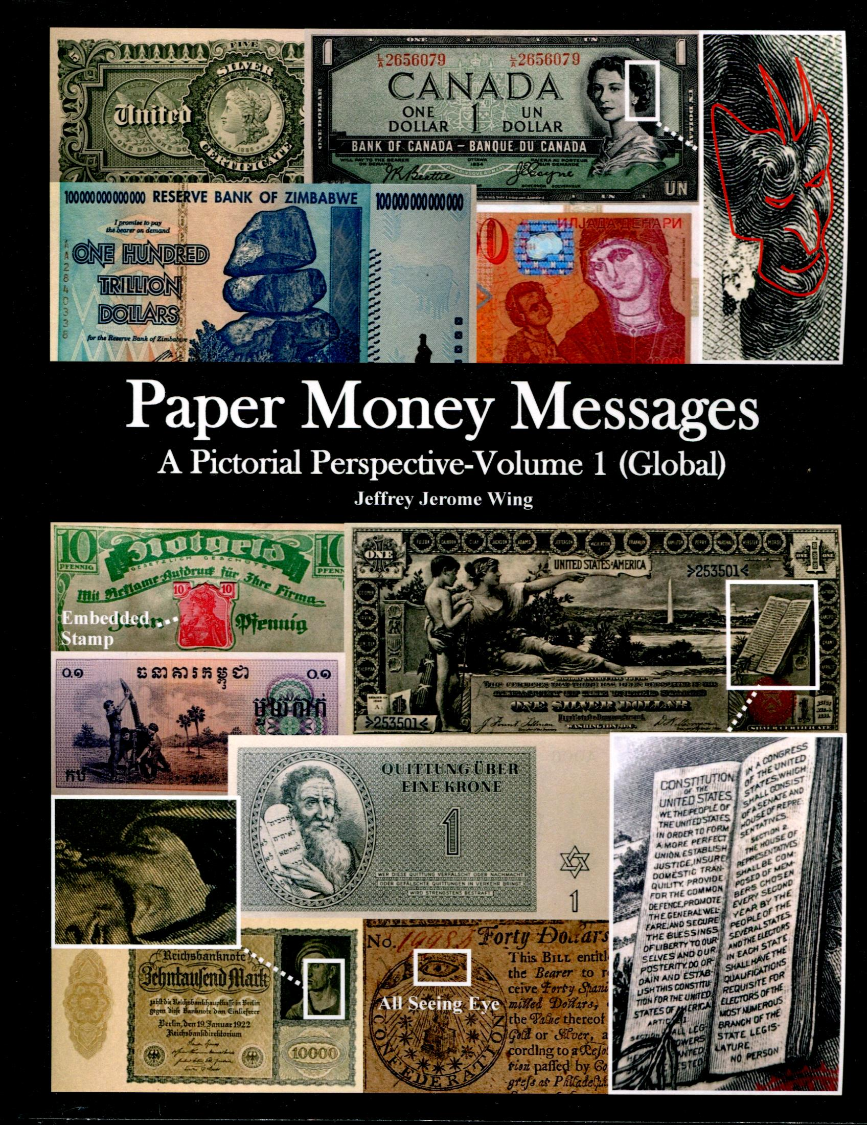 Books on World Coins and World Currency