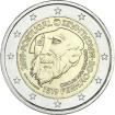 Portugal 2 Euros 2019 Magellan circumnavigation of the earth