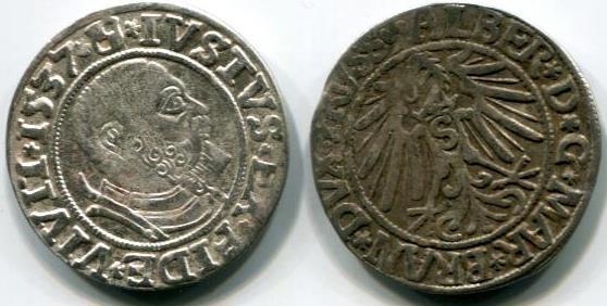 bundesrepublik deutschland coin 1969